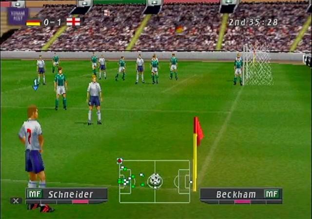 Tạm biệt thương hiệu Pro Evolution Soccer, cùng nhìn lại những bản PES hay nhất trong lịch sử (P1) - Ảnh 1.