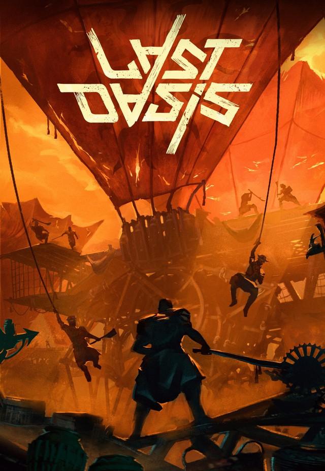 Game sinh tồn đỉnh của đỉnh Last Oasis sắp mở cửa thử nghiệm, tin mừng cho game thủ - Ảnh 2.