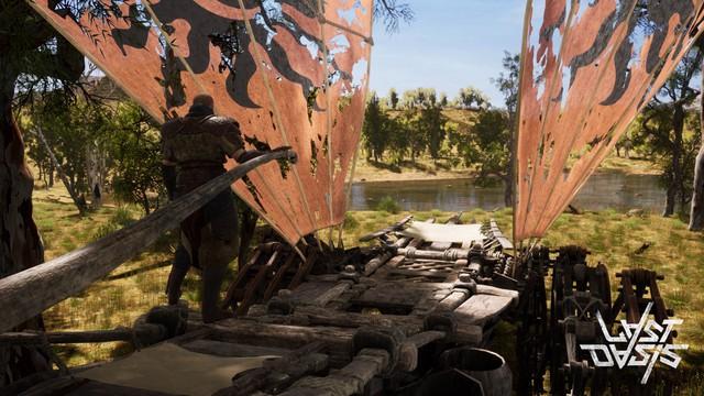 Game sinh tồn đỉnh của đỉnh Last Oasis sắp mở cửa thử nghiệm, tin mừng cho game thủ - Ảnh 3.