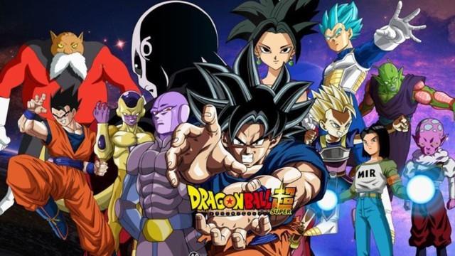Dragon Ball Super và 4 ý tưởng tiếp theo cho bộ phim mới trong tương lai - Ảnh 1.