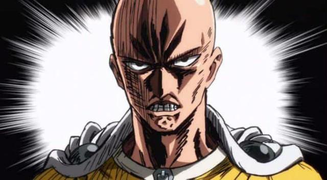 One Punch Man mùa 2: Hé lộ yếu tố tiên quyết giúp một người có thể trở thành anh hùng như Saitama - Ảnh 1.