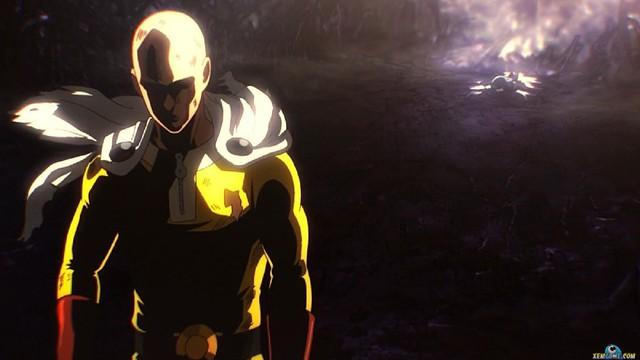 One Punch Man mùa 2: Hé lộ yếu tố tiên quyết giúp một người có thể trở thành anh hùng như Saitama - Ảnh 3.