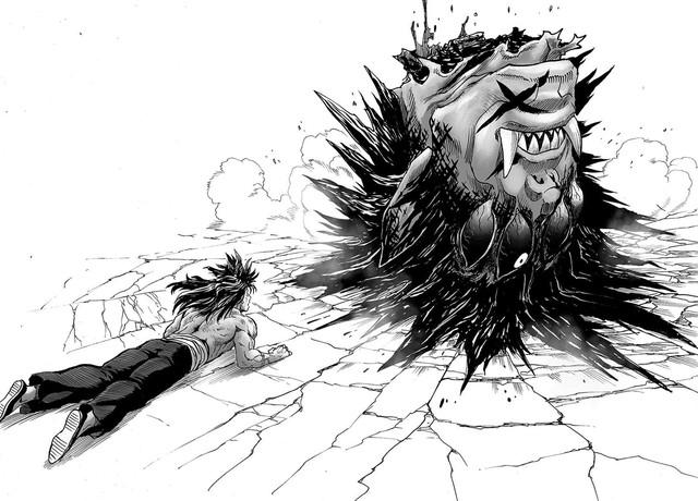 One Punch Man mùa 2: Hé lộ yếu tố tiên quyết giúp một người có thể trở thành anh hùng như Saitama - Ảnh 2.