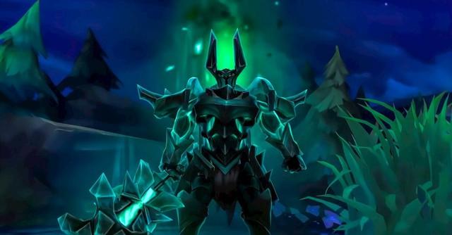 LMHT: Vừa làm lại, Riot đã biến Mordekaiser thành tướng lỗi nhất lịch sử - Đập phát chết luôn - Ảnh 3.