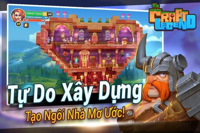 Loạt game mobile có lối chơi dễ nắm bắt, đa dạng ở nhiều thể loại rất đáng để thử - Ảnh 1.