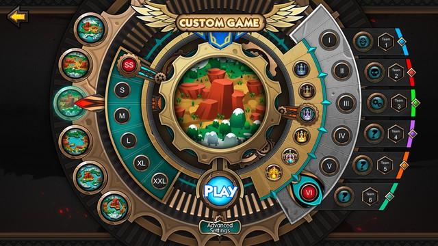 Loạt game mobile có lối chơi dễ nắm bắt, đa dạng ở nhiều thể loại rất đáng để thử - Ảnh 3.