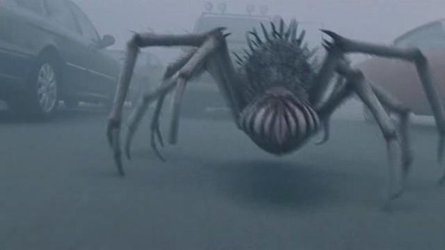8 màn kỹ xảo CGI ám ảnh bậc nhất trong phim kinh dị - Ảnh 3.