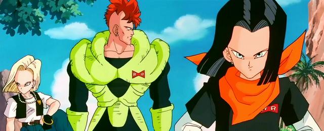Dragon Ball: Hé lộ nguồn gốc thật sự của Android 16- nhân vật tàn ác có lòng nhân từ nhất thế giới Bi Rồng - Ảnh 4.