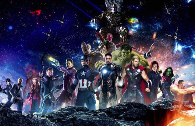 Disney chuẩn bị cho ra mắt công viên theo chủ đề vũ trụ Marvel - Ảnh 1.