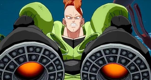 Dragon Ball: Hé lộ nguồn gốc thật sự của Android 16- nhân vật tàn ác có lòng nhân từ nhất thế giới Bi Rồng - Ảnh 2.