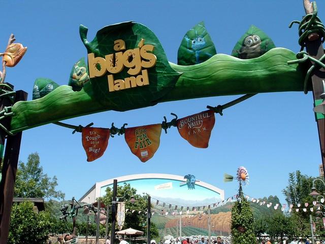 Disney chuẩn bị cho ra mắt công viên theo chủ đề vũ trụ Marvel - Ảnh 3.
