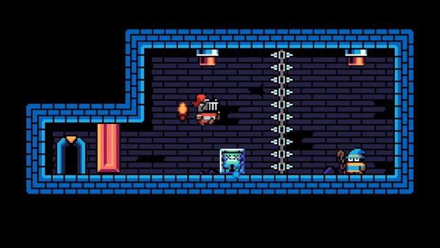 Game phiêu lưu giải đố đỉnh cao Total Party Kill sẽ trình làng trên Android vào tháng 7 tới - Ảnh 3.