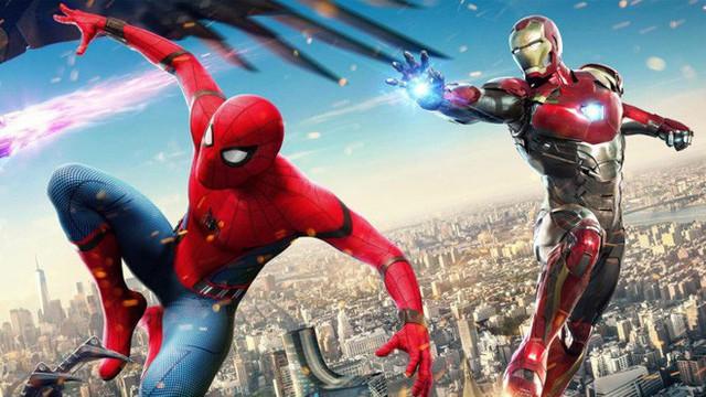 Điểm danh những cặp đôi được yêu thích nhất của Vũ trụ Điện ảnh Marvel - Ảnh 1.