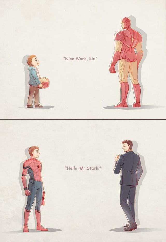 Điểm danh những cặp đôi được yêu thích nhất của Vũ trụ Điện ảnh Marvel - Ảnh 2.