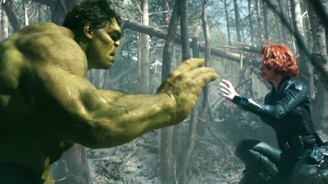 Hulk đã nhìn thấy điều gì khi thực hiện cú búng tay trong Avengers: Endgame? - Ảnh 1.
