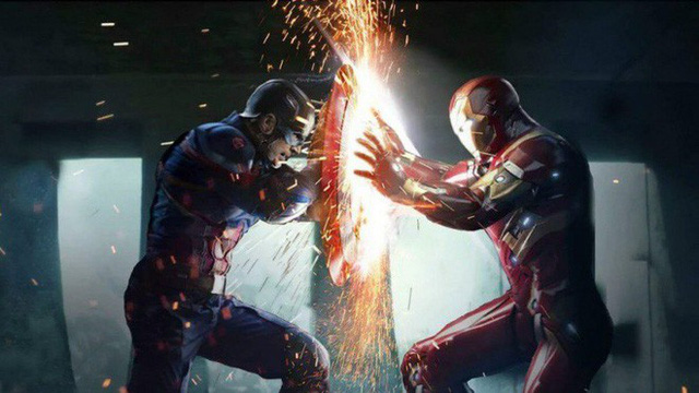 Điểm danh những cặp đôi được yêu thích nhất của Vũ trụ Điện ảnh Marvel - Ảnh 12.