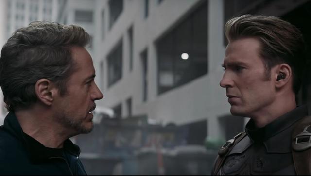 Điểm danh những cặp đôi được yêu thích nhất của Vũ trụ Điện ảnh Marvel - Ảnh 13.