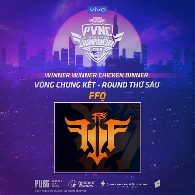 Tổng hợp vòng chung kết quốc gia PVNC 2019: FFQ đăng quang với màn lật đổ ngoạn mục - Ảnh 4.