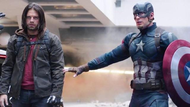 Điểm danh những cặp đôi được yêu thích nhất của Vũ trụ Điện ảnh Marvel - Ảnh 6.