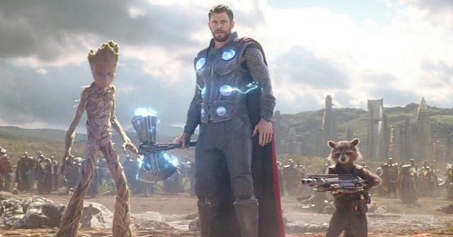 Điểm danh những cặp đôi được yêu thích nhất của Vũ trụ Điện ảnh Marvel - Ảnh 7.