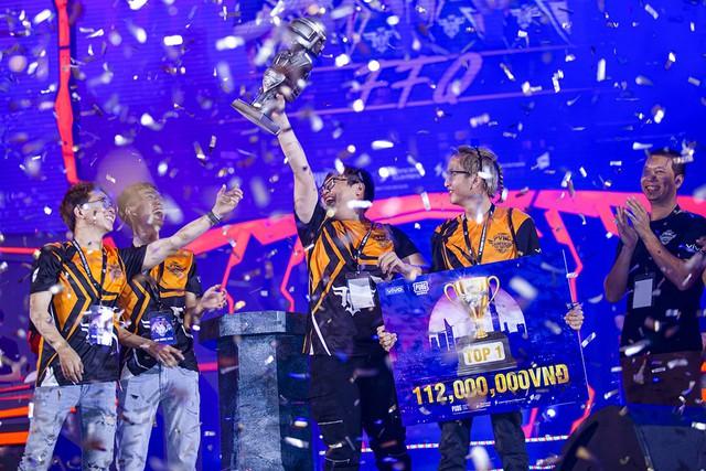 Tổng hợp vòng chung kết quốc gia PVNC 2019: FFQ đăng quang với màn lật đổ ngoạn mục - Ảnh 13.