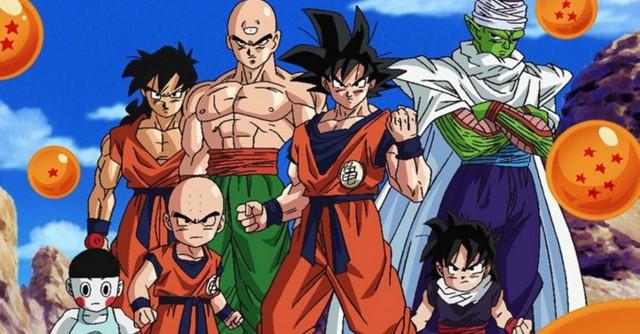 Dragon Ball: 10 bí mật chưa được kể về thế giới Bi Rồng khiến các fan ngỡ ngàng - Ảnh 1.