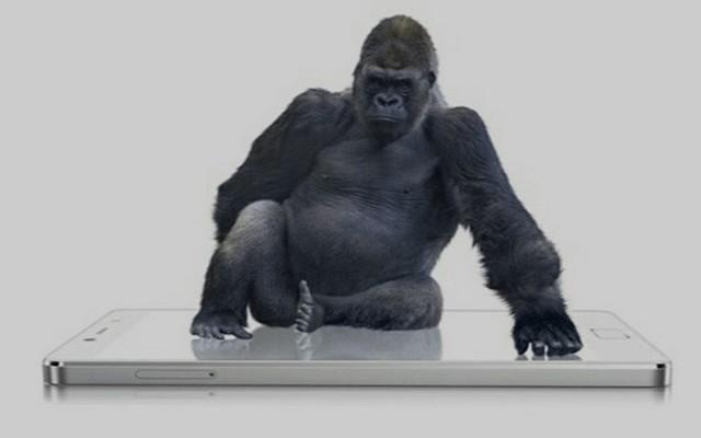Nếu không có iPhone, kính cường lực Gorilla Glass đã chẳng có mặt trên đời - Ảnh 1.