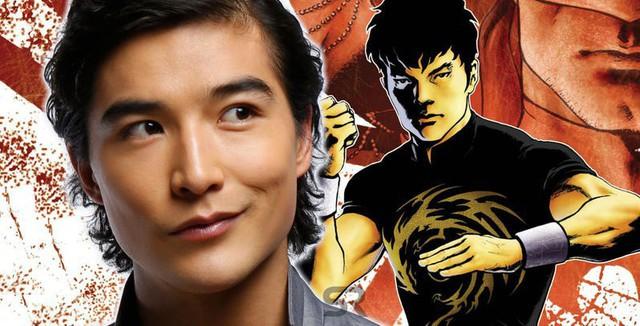 Trai đẹp được Marvel nhắm cho vai siêu anh hùng Shang-Chi: Body cơ bắp, giỏi võ lại giàu kinh nghiệm làm siêu nhân! - Ảnh 3.