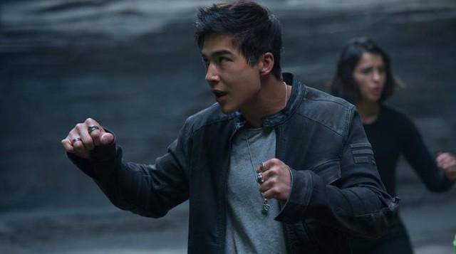 Trai đẹp được Marvel nhắm cho vai siêu anh hùng Shang-Chi: Body cơ bắp, giỏi võ lại giàu kinh nghiệm làm siêu nhân! - Ảnh 5.