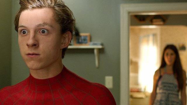 6 điều ngớ ngẩn về Dì May có thể xảy ra trong các bộ phim mới về Spider-Man - Ảnh 6.