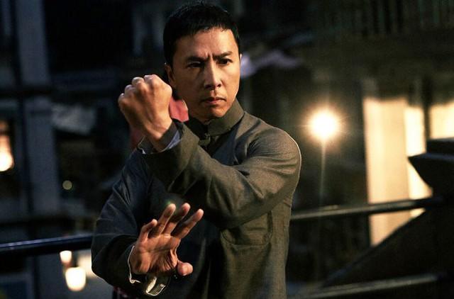 Trai đẹp được Marvel nhắm cho vai siêu anh hùng Shang-Chi: Body cơ bắp, giỏi võ lại giàu kinh nghiệm làm siêu nhân! - Ảnh 7.