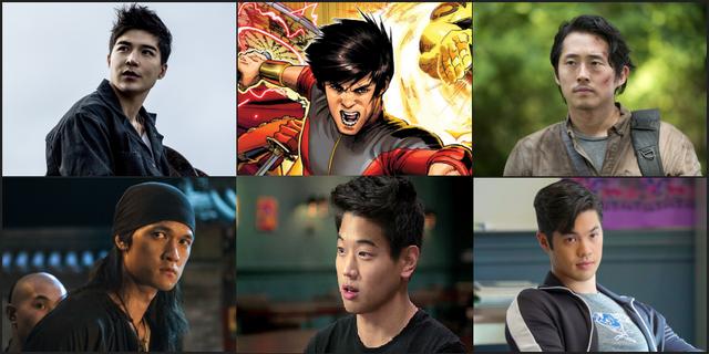 Trai đẹp được Marvel nhắm cho vai siêu anh hùng Shang-Chi: Body cơ bắp, giỏi võ lại giàu kinh nghiệm làm siêu nhân! - Ảnh 8.