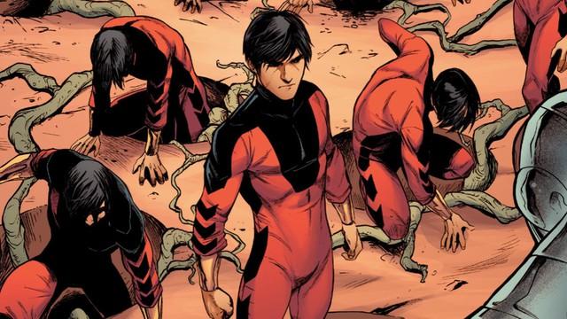 Trai đẹp được Marvel nhắm cho vai siêu anh hùng Shang-Chi: Body cơ bắp, giỏi võ lại giàu kinh nghiệm làm siêu nhân! - Ảnh 9.