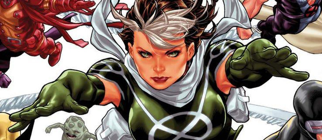 Bên cạnh Thor, đây là 10 nhân vật xứng đáng nhấc được búa thần Mjolnir: Bất ngờ nhất chính là cái tên đầu tiên - Ảnh 2.