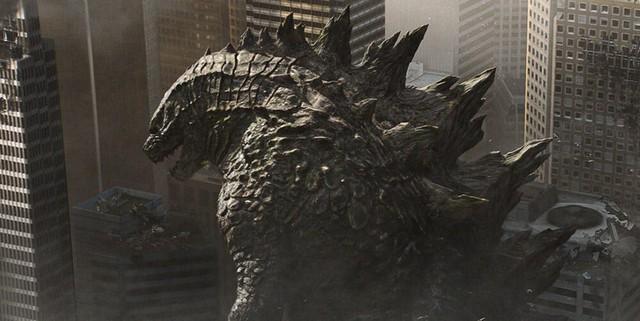 Xếp hạng những phim Quái vật khổng lồ đã xuất hiện trong vũ trụ điện ảnh Monsterverse - Ảnh 1.