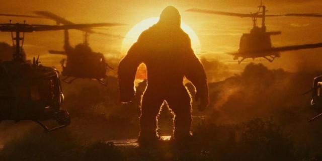 Xếp hạng những phim Quái vật khổng lồ đã xuất hiện trong vũ trụ điện ảnh Monsterverse - Ảnh 2.