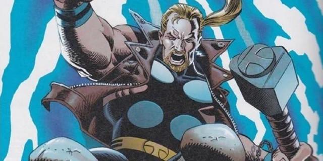 Bên cạnh Thor, đây là 10 nhân vật xứng đáng nhấc được búa thần Mjolnir: Bất ngờ nhất chính là cái tên đầu tiên - Ảnh 3.
