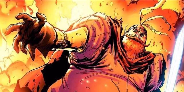 Bên cạnh Thor, đây là 10 nhân vật xứng đáng nhấc được búa thần Mjolnir: Bất ngờ nhất chính là cái tên đầu tiên - Ảnh 5.