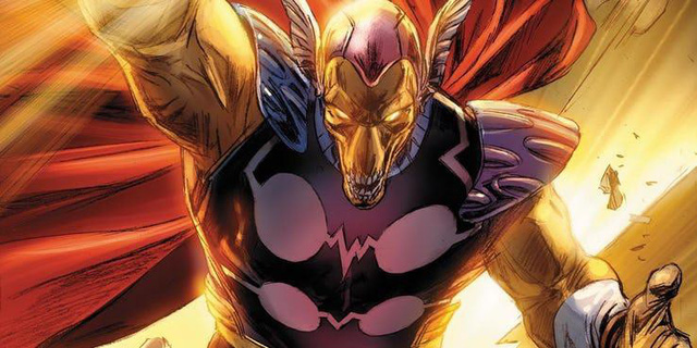 Bên cạnh Thor, đây là 10 nhân vật xứng đáng nhấc được búa thần Mjolnir: Bất ngờ nhất chính là cái tên đầu tiên - Ảnh 8.