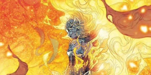 Bên cạnh Thor, đây là 10 nhân vật xứng đáng nhấc được búa thần Mjolnir: Bất ngờ nhất chính là cái tên đầu tiên - Ảnh 9.