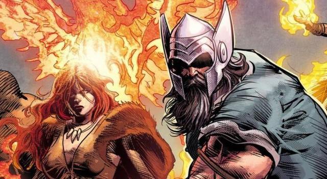 Bên cạnh Thor, đây là 10 nhân vật xứng đáng nhấc được búa thần Mjolnir: Bất ngờ nhất chính là cái tên đầu tiên - Ảnh 10.