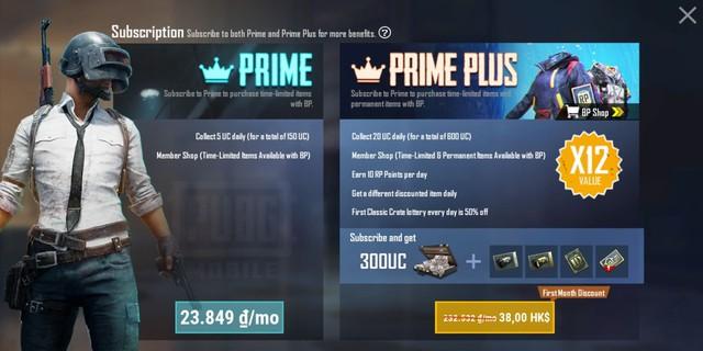PUBG Mobile: Game thủ chơi bản VNG bị mất quyền lợi dùng BP để đổi mảnh Bạc - Ảnh 1.