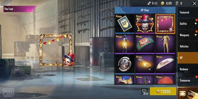 PUBG Mobile: Game thủ chơi bản VNG bị mất quyền lợi dùng BP để đổi mảnh Bạc - Ảnh 4.