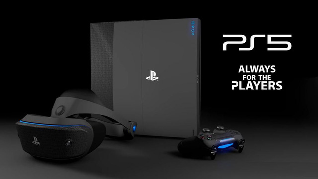 Sức mạnh thật sự của PS5 qua góc nhìn của một nhà làm game - Ảnh 1.