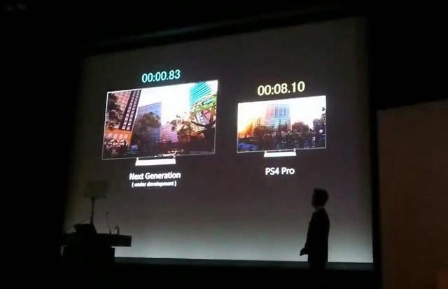 Sức mạnh thật sự của PS5 qua góc nhìn của một nhà làm game - Ảnh 2.