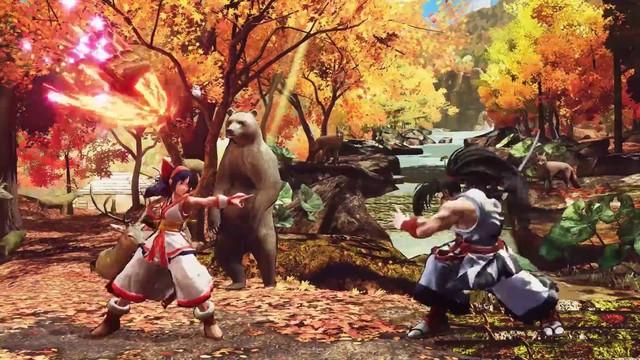 Sau 26 năm, huyền thoại game đối kháng Samurai Shodown được làm lại với đồ họa lung linh, tuyệt đẹp - Ảnh 1.