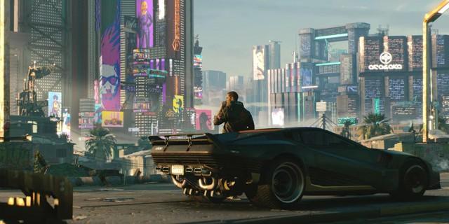 Toát mồ hôi với bộ PC giá trị cả trăm triệu đồng để chạy thử Cyberpunk 2077 - Ảnh 3.