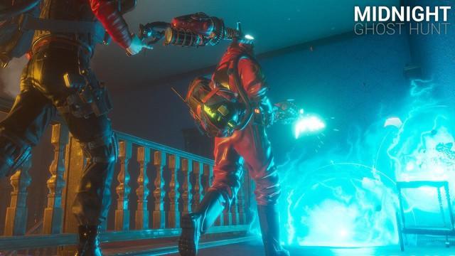 Game săn ma giữa đêm - Midnight Ghost Hunt rục rịch mở cửa thử nghiệm - Ảnh 3.