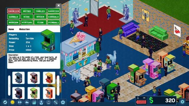 Mở quán game cần biết gì? Hãy chơi thử Arcade Tycoon để thử nhé - Ảnh 4.