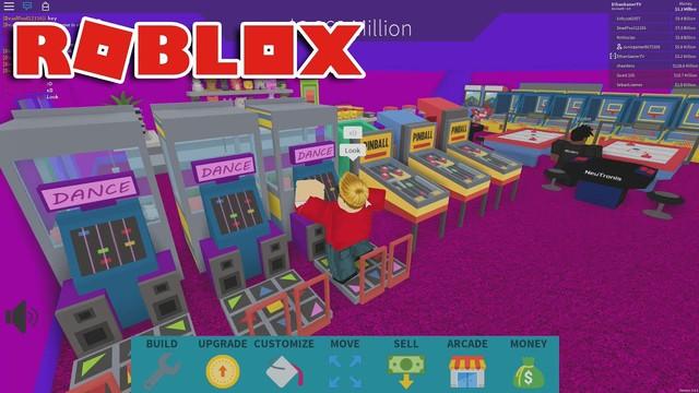 Mở quán game cần biết gì? Hãy chơi thử Arcade Tycoon để thử nhé - Ảnh 1.